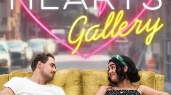 The Broken Hearts Gallery 2020 subtitle