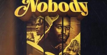 DJ Neptune ft. Laycon & Joeboy Nobody (Icon Remix)