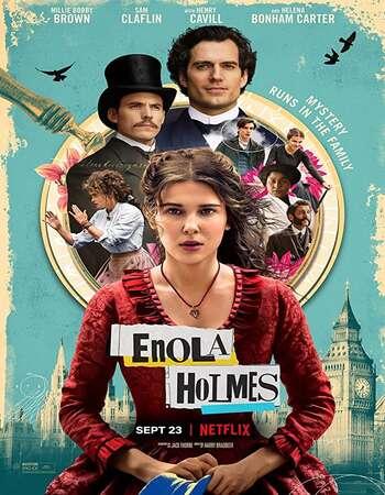 Enola Holmes 2020 Subtitles