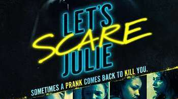 Lets Scare Julie 2020 Movie Download