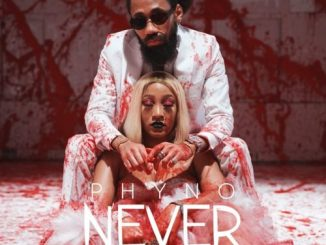 Phyno Never Mp3 Download