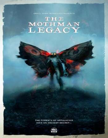 The Mothman Legacy 2020