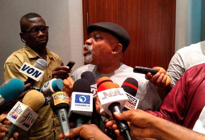 ASUU, FG Meeting ends in another deadlock