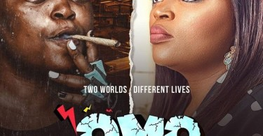 """OMO GHETTO (The Saga) will be showing in all cinemas nationwide from CHRISTMAS  DAY"""" - Funke Akindele reveals"""