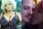 Cossy Orjiakor and her estranged lover