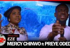 Mercy Chinwo Eze Video