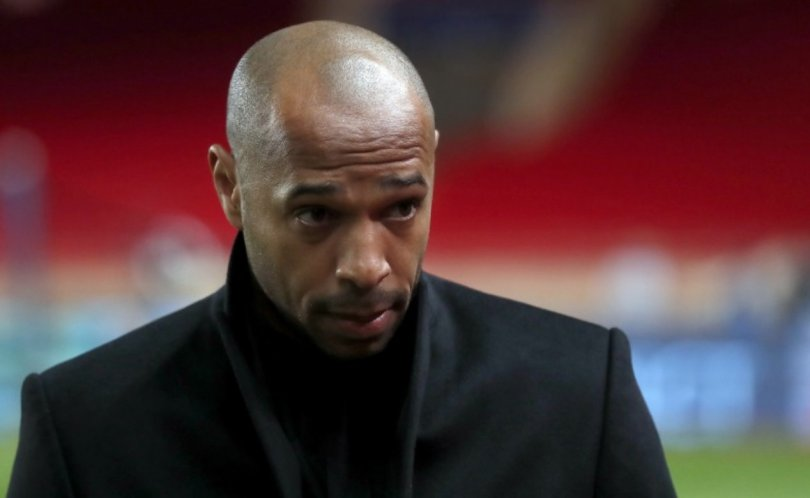 Thierry Henry Set To Become New Bournemouth Manager