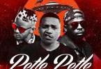 King Deetoy, Kabza De Small, DJ Maphorisa Petle Petle