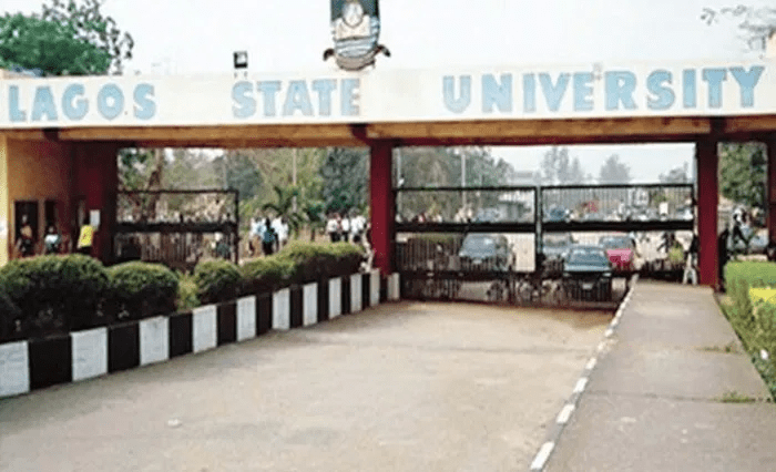 LASU students reject tuition fees reduction