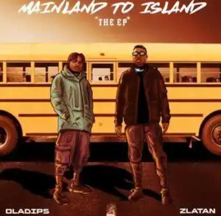Oladips Mainland To Island