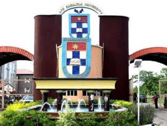 ABUAD reschedules virtual 11th Founder's Day Celebration and Convocation Ceremony