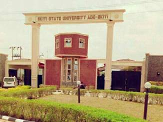 EKSU notice to new students on payment of fees via Remita