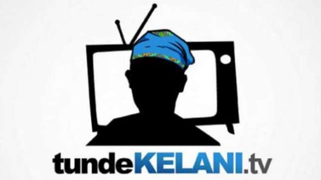Tunde Kelani TV