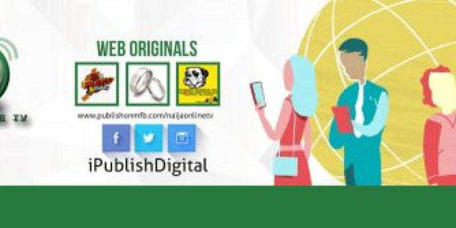 Naija Online TV, MFB Publishing, IpublishDigital