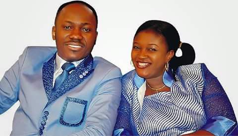 Prophet Suleiman, Wife relive fond memories on 12th Anniversary
