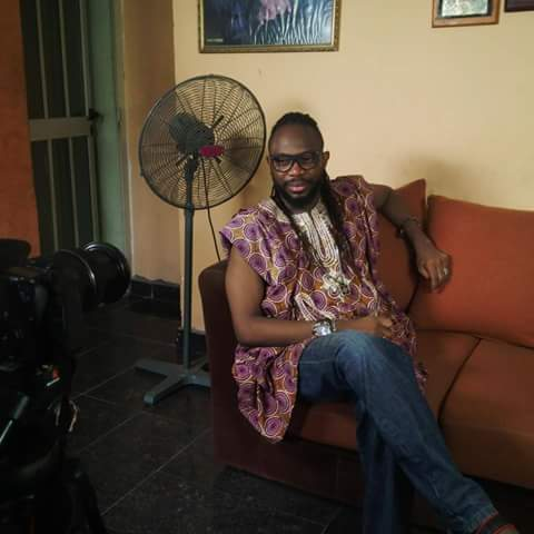 TRIBUTE TO TOP NIGERIAN MUSIC PRODUCER, OJB JEZREEL 1966-2016