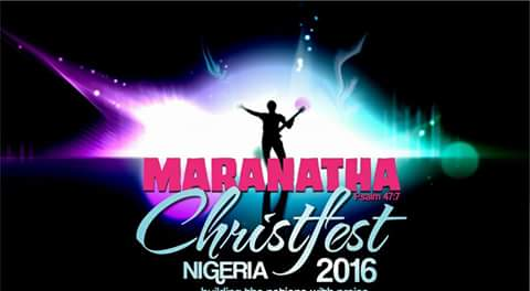 MARANATHA CHRIST FESTIVAL STARTS ONLINE RADIO, FOR PURE GOSPEL ACTS