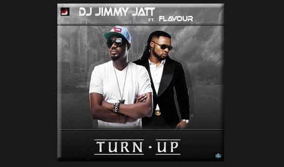 DJ Jimmy Jatt ft Flavour - Turn Up Video