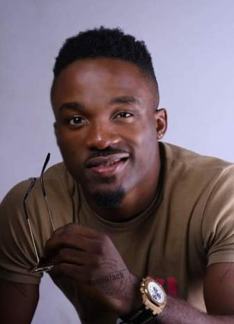 Iyanya, Hearbeat Video,