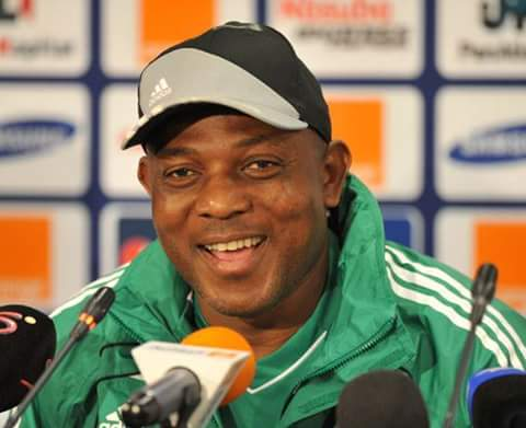 TRIBUTE TO NIGERIAN FOOTBALL HERO, STEPHEN KESHI 1962-2016.......