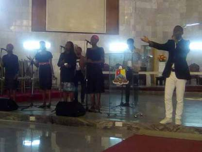 HIGHLIGHTS OF MARANATHA CHRISTFEST 2016