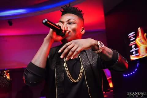 "REEKADO BANKS ""SPOTLIGHT"" ALBUM DROPPING SOON"