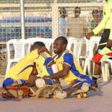PARA-SOCCER BEGS FOR FULL RECOGNITION