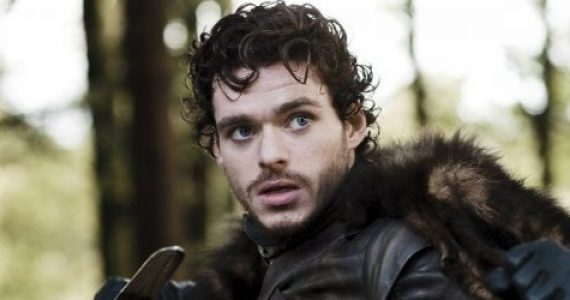 Robb Stark of Game Of Thrones Has A Crazy New Show