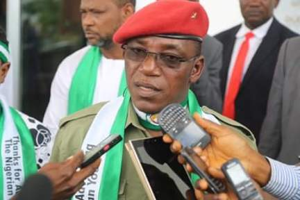 QUOTE ME RIGHT - SOLOMON DALUNG FIRES BACK