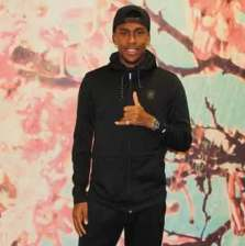 I WAS SHOCKED, WHEN UNCLE JAY-JAY, ASKED FOR MY JERSEY - ALEX IWOBI