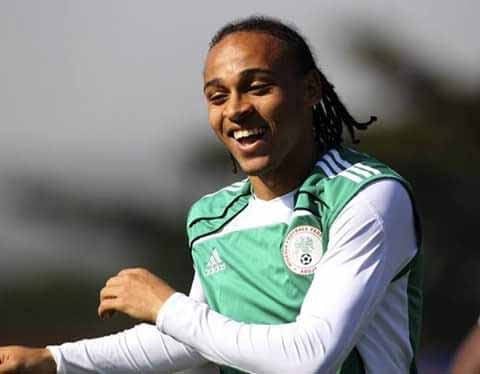 I HOPE TO BECOME A COACH, AFTER RETIREMENT - OSAZE ODEMWENGIE