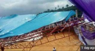 Akwa Ibom Church tragedy