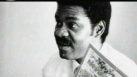 THE LONG AWAITED CONFIRMATION OF THE SUSPICION ABOUT DELE GIWA'S DEATH