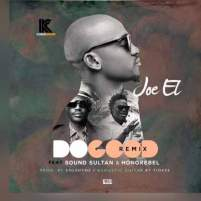 I initially hoped to be signed by 2face - Joe El