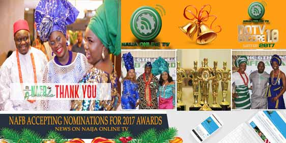NAFB AWARDS 2017 ACCEPTING NOMINATIONS