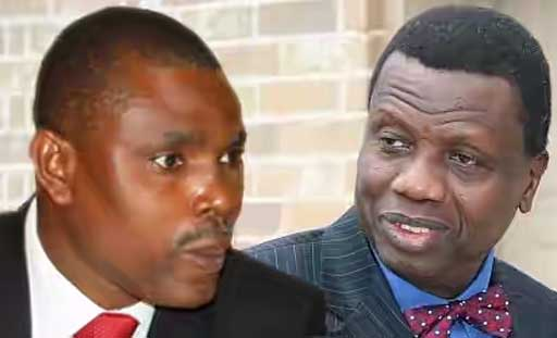 OBAZEE IN A MESS, AS FG DISCOVERS MASSIVE CORRUPTION IN FRC