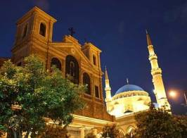 Churches and Mosques are only answerable to God - Sheikh Ahmad