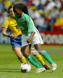 Maureen Mmadu, First Nigerian Footballer, To Reach 101 Caps, For The National Team
