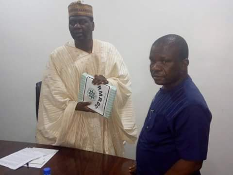 Agriculture: Abia seeks collaboration with RMRDC