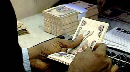 Forex: Nigeria naira appreciates by 12.36% within the last week
