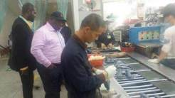 Abia state secures $1.5b shoe factory deal from China