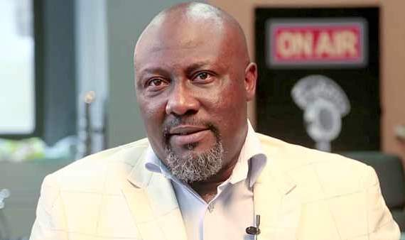 I Have Failed Nigeria – Dino Melaye