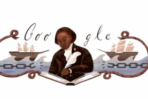 Google celebrates 272nd birthday of Nigerian slave, Olaudah Equiano