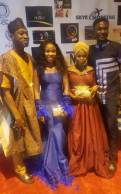 Faces at the 3rd edition of Ahbeawards, 2017