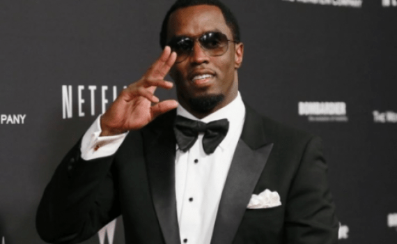 P Diddy world's highest paid musician in 2017 – Forbes