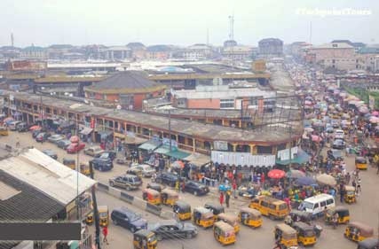 Suspected homosexual escapes lynching in Abia