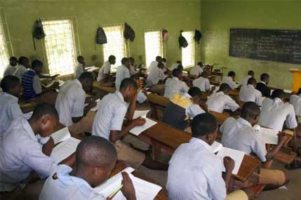 SSCE: Ondo commences census of public, private schools