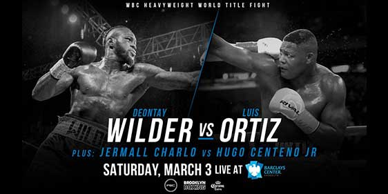WBC heavyweight title, Wilder vs Ortiz: Boxing experts' Predict