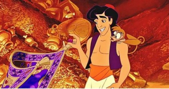 Here's why The Original Aladdin Writer Isn't Happy About The Remake