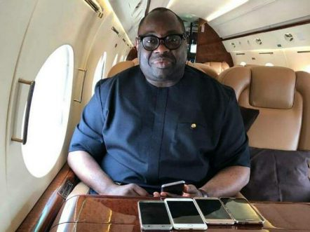 A Note To Dele Momodu, Purveyor-General Of Deception